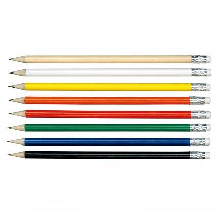 TR100428 – HB Pencil
