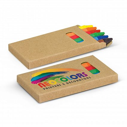 TC109032 – Crayon Set
