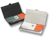 Pocket Biz Card Holder-G136