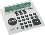 Plus Calculator-G839