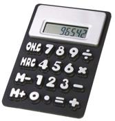 Floppy Calculator-G1047