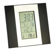Northwest Desk Clock – G1032