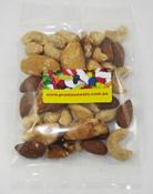 Promotional Peanuts 50g – WL0215