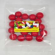 Promotional Chocolate Orange Balls 50g – WL0213