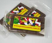 Promotional Chocolate Blocks – WL8801