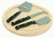Cheese Board Set – G358