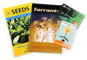 Seed Packs – SPA