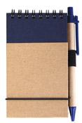 Tradie Cardboard Notebook – LL8334