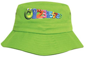Kids Sports Bucket Hat – 4133