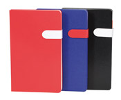 Colour Coded Notebook – G1276