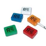 LL72s – Rectangular Pencil Sharpener