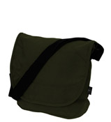 Enivro PET Custom Flap Satchel – 4103