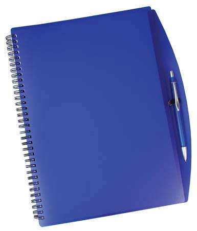 Promotional Note Book – G1082