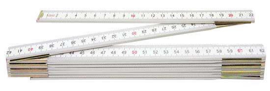 Folding Ruler – G1124