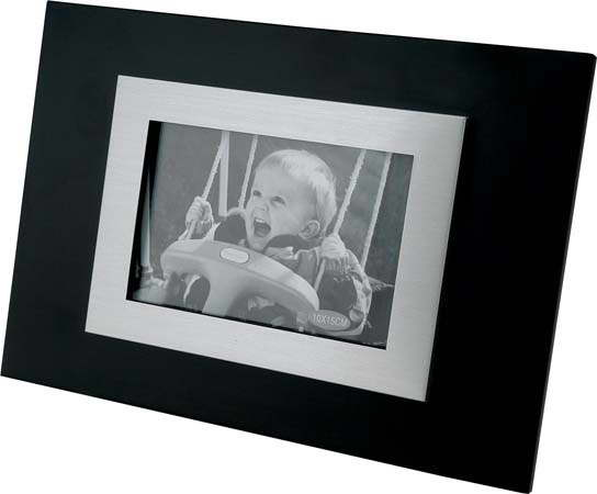 G996 – Deluxe Photo Frame – Small