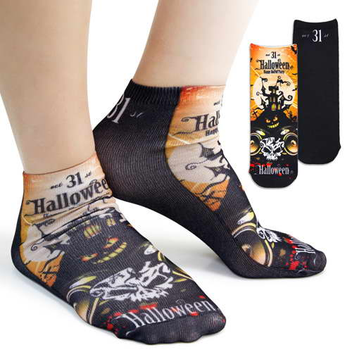 Ankle Tube Socks – PK42004