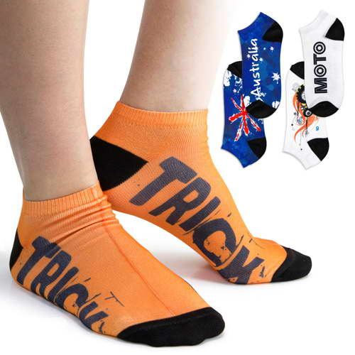 Ankle Socks – PK42002