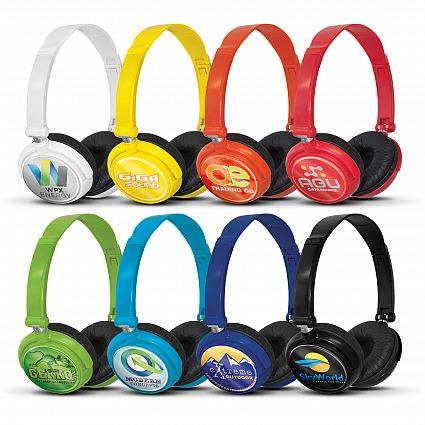 Promotional Headphones – TR-106926