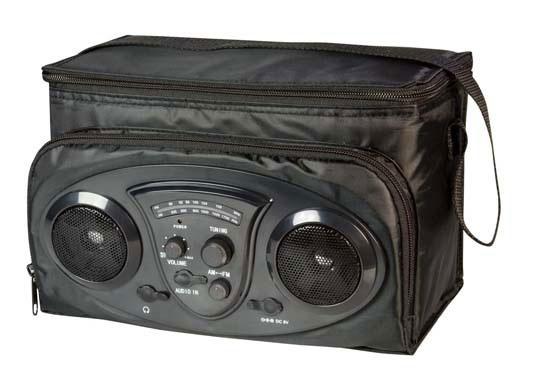 Radio cooler – G1065