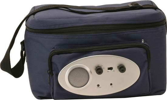 Cooler Bag Radio – G286