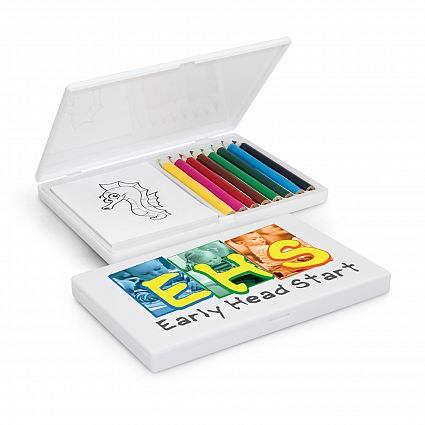 Colouring Set – TC109028