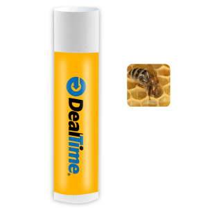 Bee Natural Beeswax Lip Balm – H-615