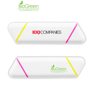 K-214e – Bio Green Highlighter