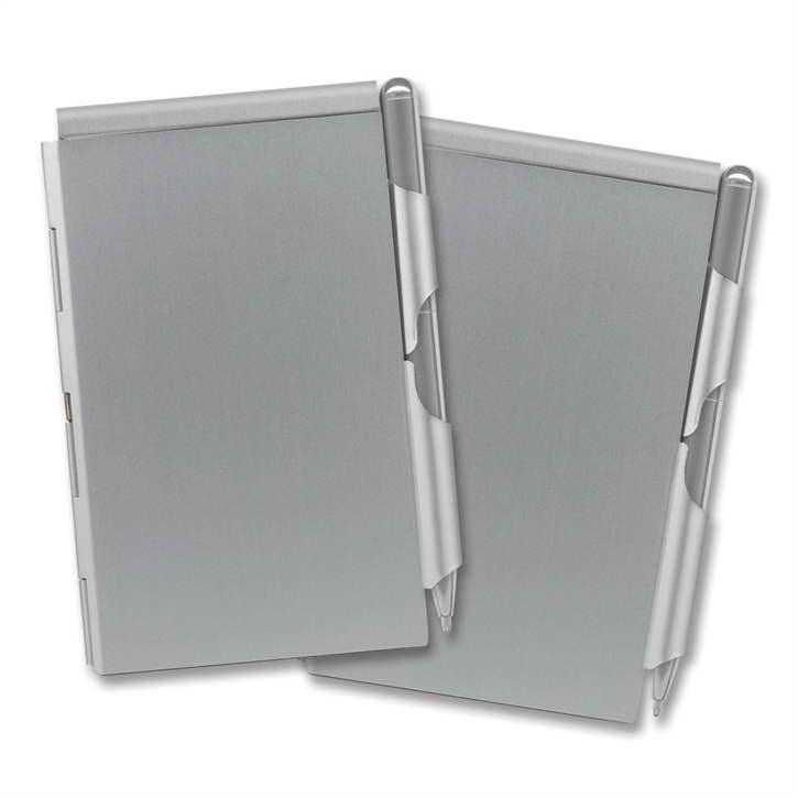 Pocket Pro Note Book & Pen