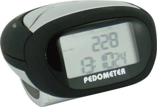 Pedometer – G978