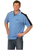 WS – Tiger Mens Polo – PS38