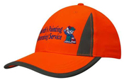 Promotional Safety Cap – 3029