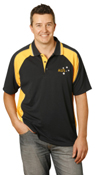 WS – Mascot Mens Polo – PS49