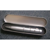 Metal Oval Case