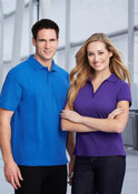 Biz – Ladies Oceana Polo – P9025
