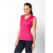 Biz – Ladies Sleeveless – P10923
