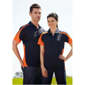 Biz – Ladies Talon Polo – P401LS