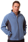 WS – Mens Softshell Jacket – JK31