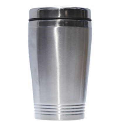 JM002 – Car Stainless Steel Mug