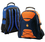 Climber Backpack – B207