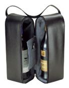 Two Bottle Wine Carrier – 9019