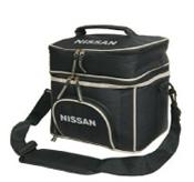 2 Layers Lunch Box/ Picnic Cooler Bag – B6002
