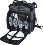 Four Piece Picnic Bag – G211
