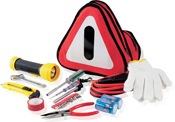 Warning Sign Utility Bag – G153