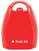 Kids First Aid Kit – G1066