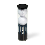 Golf Ball Pack – 2 Ball Tower