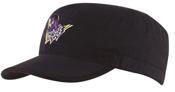 Sports Twill Military Cap – 4025