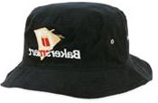 Sports Twill Bucket Hat – 4223