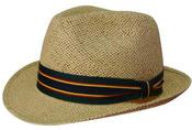 Straw Hat – 4287