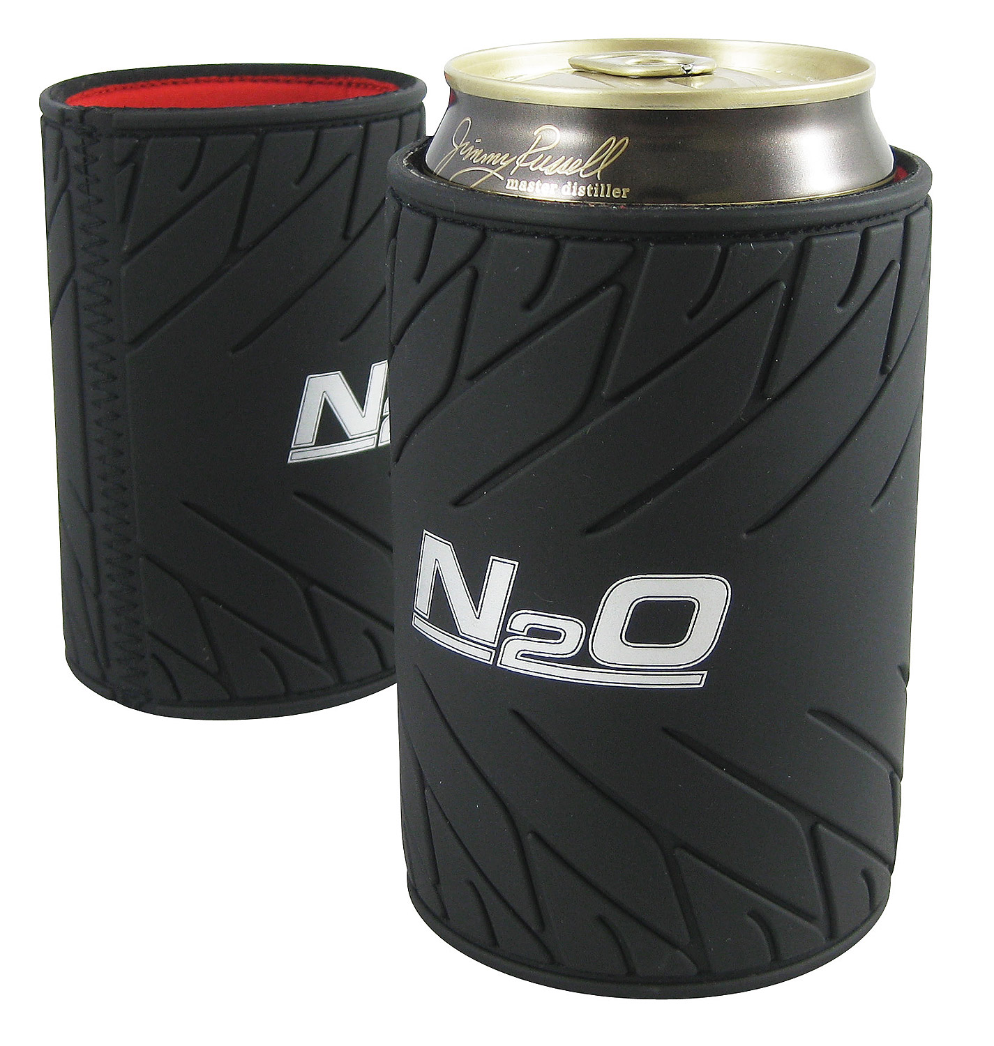 Tyre Tread Stubby Holder