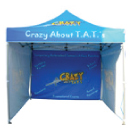 Pop Up Tent - Marquees
